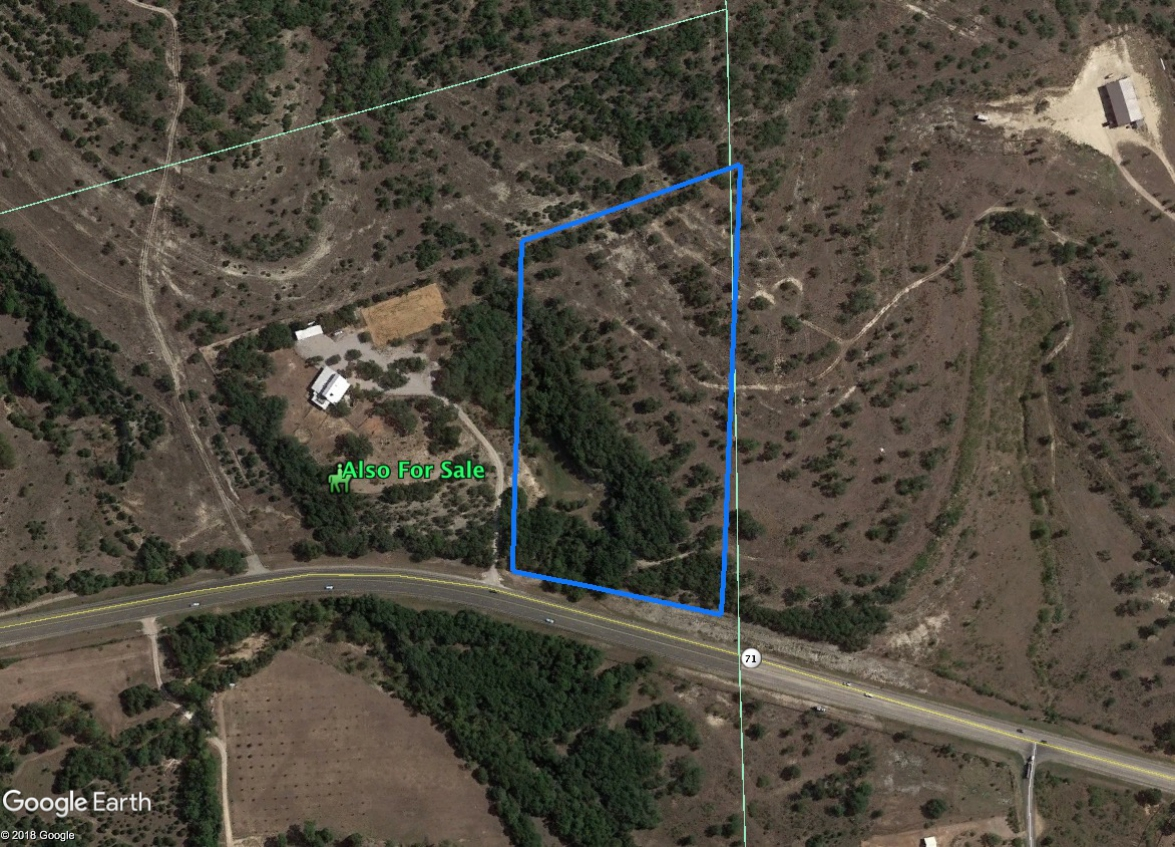 The Ranch at Fall Creek - Rare unrestricted frontage in Blanco County, in the heart of the Texas Hill Country!