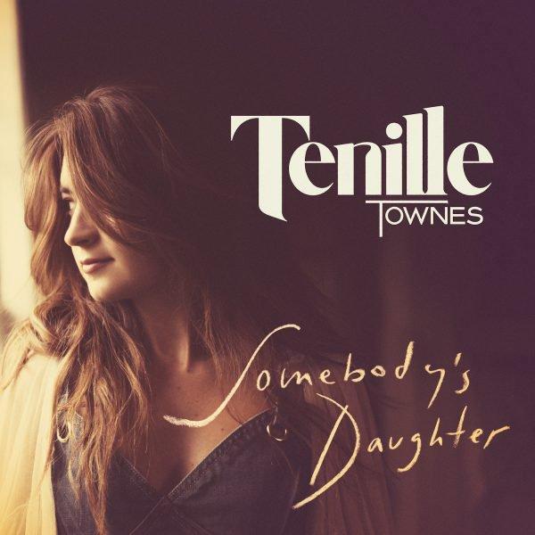 Somebody's Daughter album.jpg