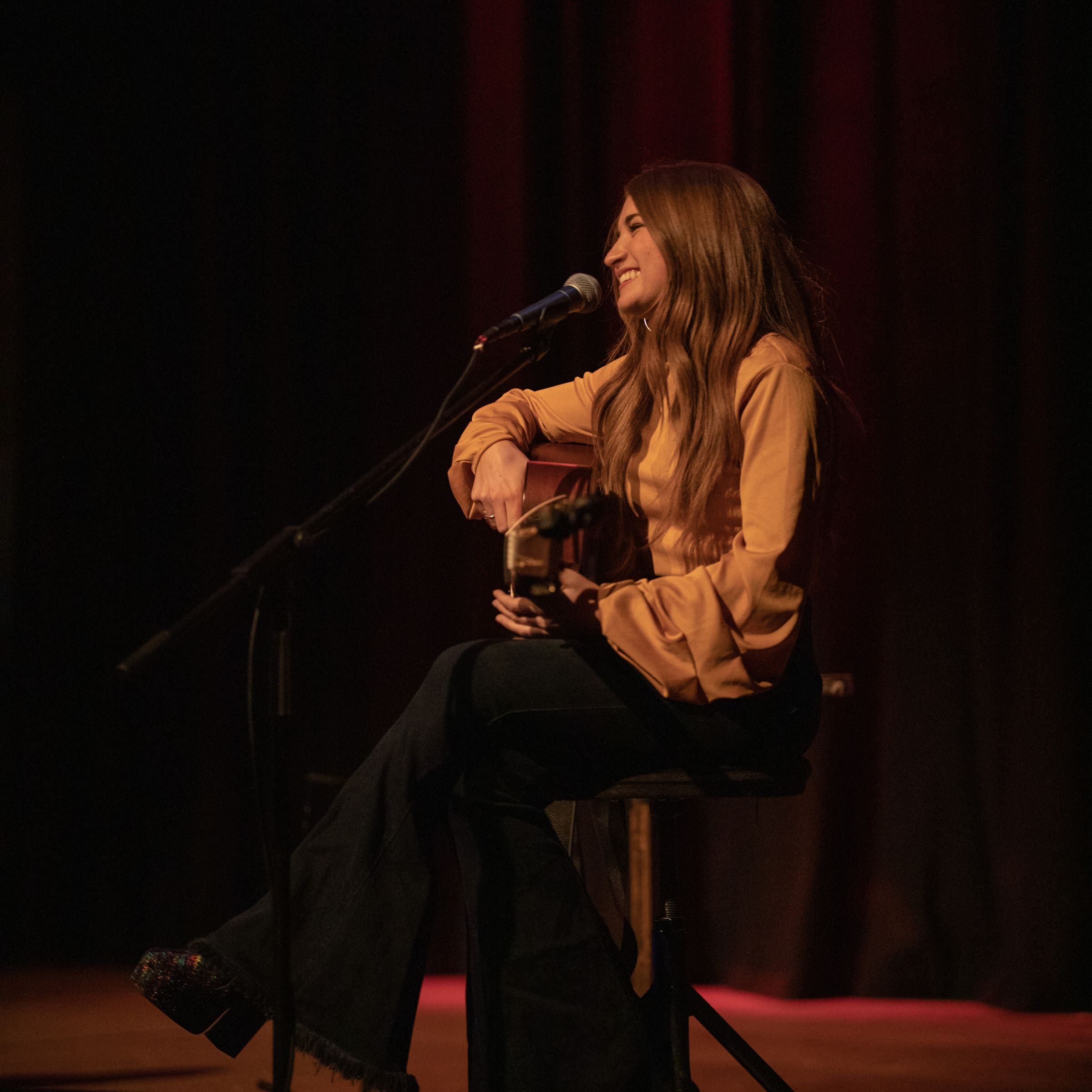 Introducing Nashville visits The Old Museum in Brisbane, Australia on Tuesday, March 19, 2019 featuring Brandy Clark, Devin Dawson, Lindsay Ell and Tenille Townes.
