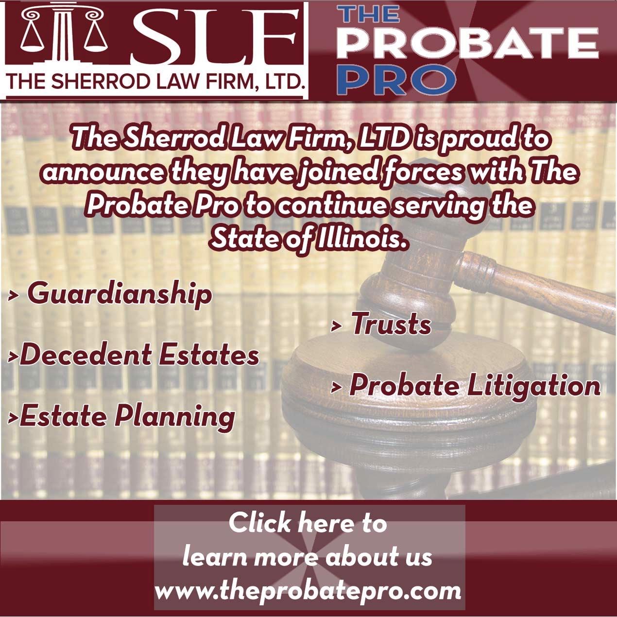 Sherrod Law Merger Notification.jpg