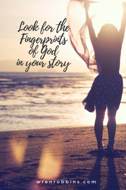 Look for the Fingerprints of God  in your story.PNG