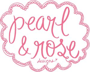 Thank you to the sponsor of today's episode, Pearl & Rose Designs! One of my very first inteviews was with Shelby, the owner of Pearl and Rose Designs and she was the kindest most bubbliest person I had met in a while. We eventually met in person and I love Shelby! She is such a gift to me and she has such a passion for creating. If you're looking for freehand creations made with love, be sure to check out Pearl & Rose Designs. Shelby Vafinis has been drawing by hand and exploring hand-lettering ever since she could hold a pencil -- which she admits to doing incorrectly, by the way. After majoring in mass communications and minoring in art in college, she worked in the non-profit and corporate worlds, where she was always called upon to use her artistic skills. Once she became a mom staying home with her twin girls (whose middle names are Pearl and Rose), friends encouraged her to submit her lettering work to a local stationery shop, and she has been filling custom orders ever since. To check out her inventory of prints and canvases, please visit  etsy.com/shop/pearlandrosedesigns . Follow along with current projects and updates on  Instagram  and  FB .