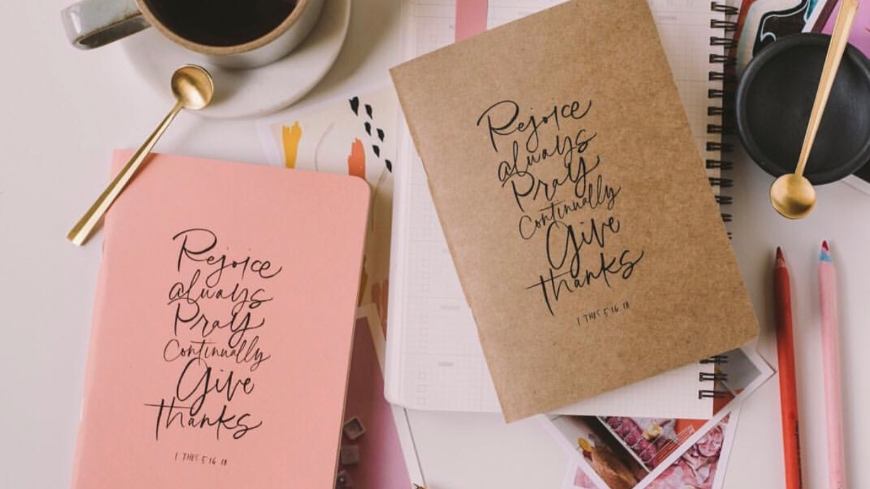 My favorite prayer journal I mentioned on this episode is from  Val Marie Paper . Click for my affiliate link to get some great buys! Everything is 30% off in this July sale! I got a couple of Fresh Start journals for Christmas gifts for only $10!