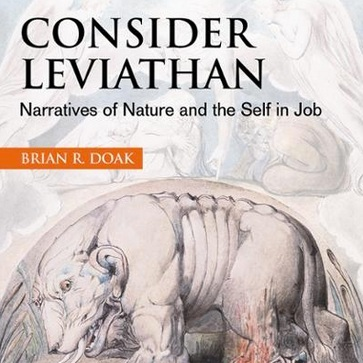 Consider Leviathan: Narratives of Nature and the Self in the Book of Job   (Minneapolis: Fortress Press, 2014)