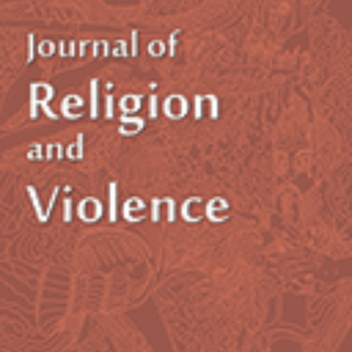 """Monster Violence in the Book of Job,""   Journal of Religion and Violence  3.2 (2015): 269–87."