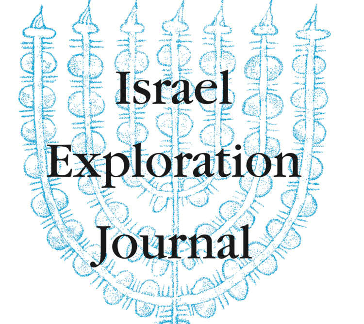 "Co-authored with Kathleen Birney,  ""Funerary Iconography on an Infant Burial Jar from Ashkelon,""   Israel Exploration Journal  61.1 (2011): 32–53."
