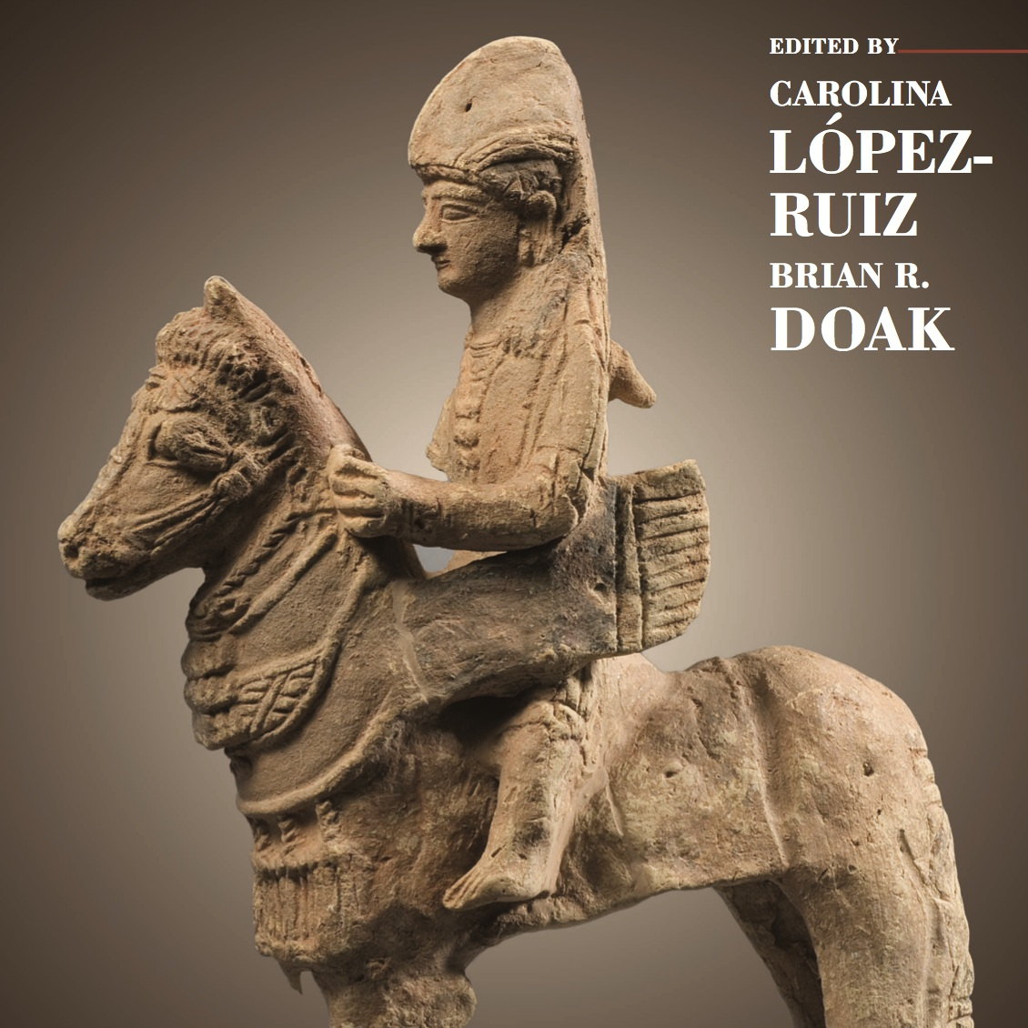 Co-edited with Carolina López-Ruiz,   The Oxford Handbook of the Phoenician and Punic Mediterranean   (Oxford: Oxford University Press, 2019)