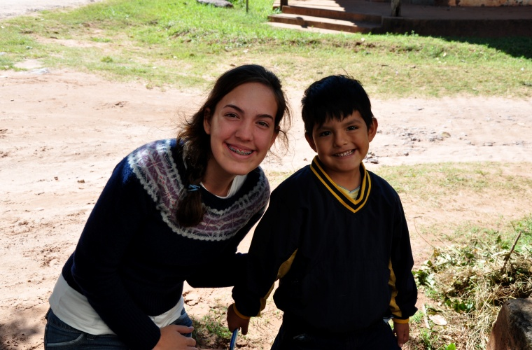Missionaries - Learn more about the missionaries we support.