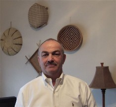 Tony McCarver - Founder/Visionary