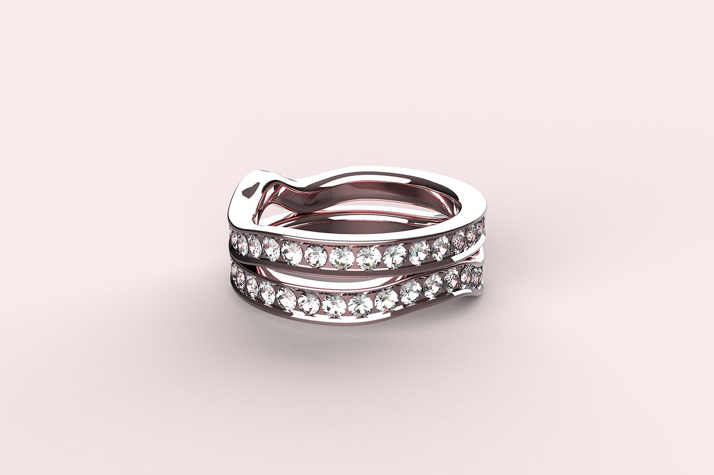 PARALLEL   Jewelry Design