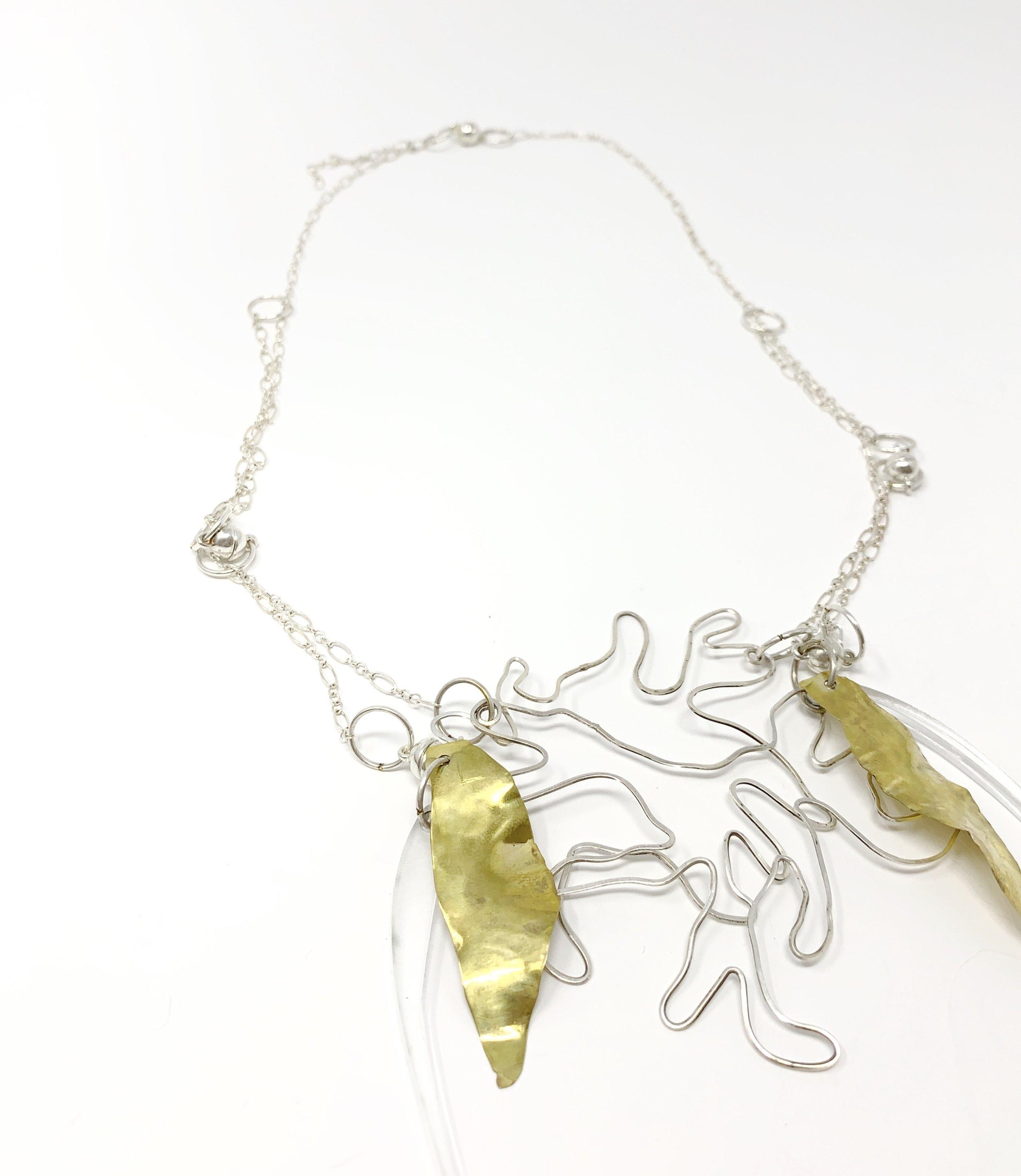 ACT 4 - ENDING   Jewelry Design