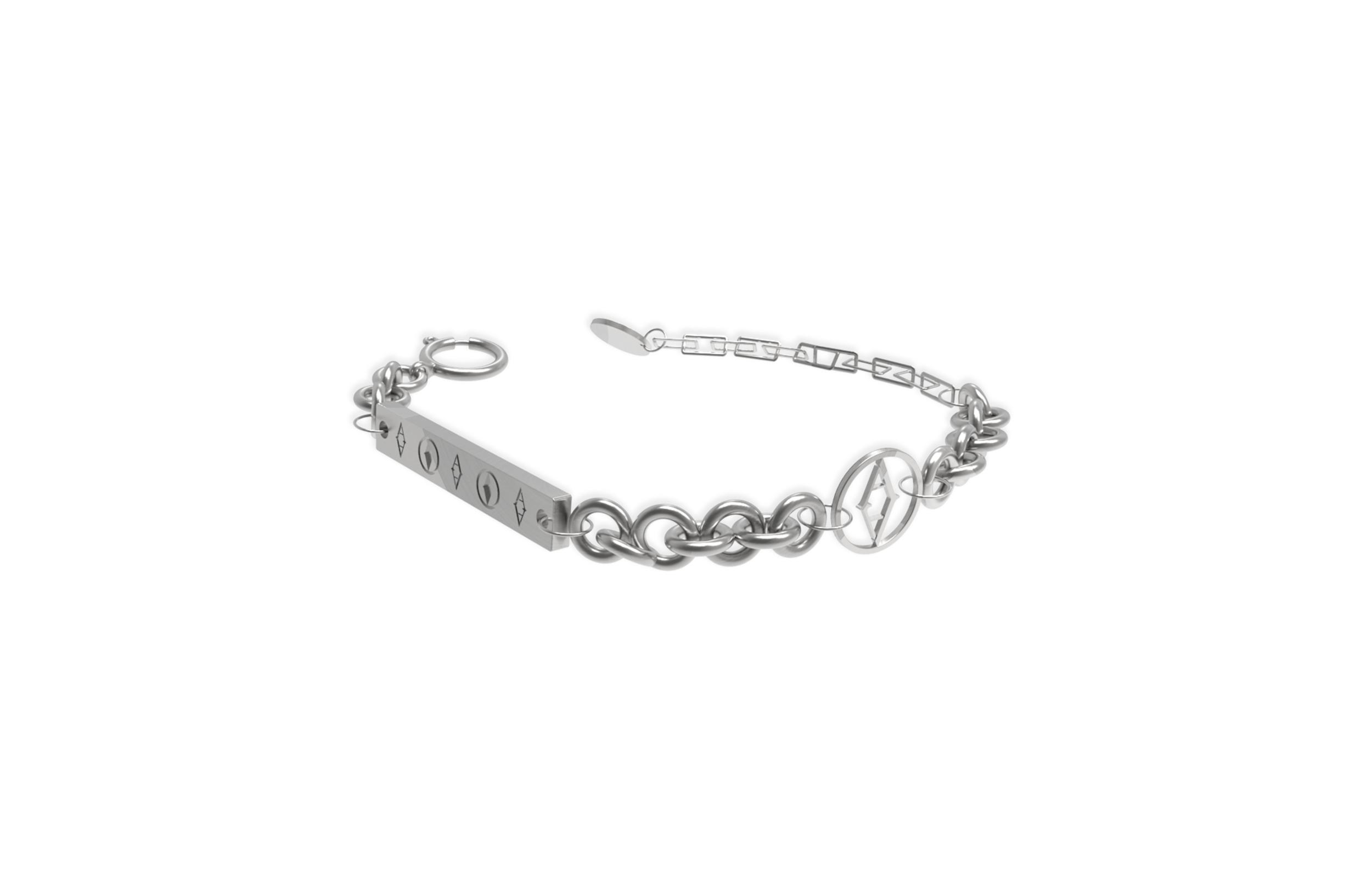 Andfersand Bracelet | 手环设计