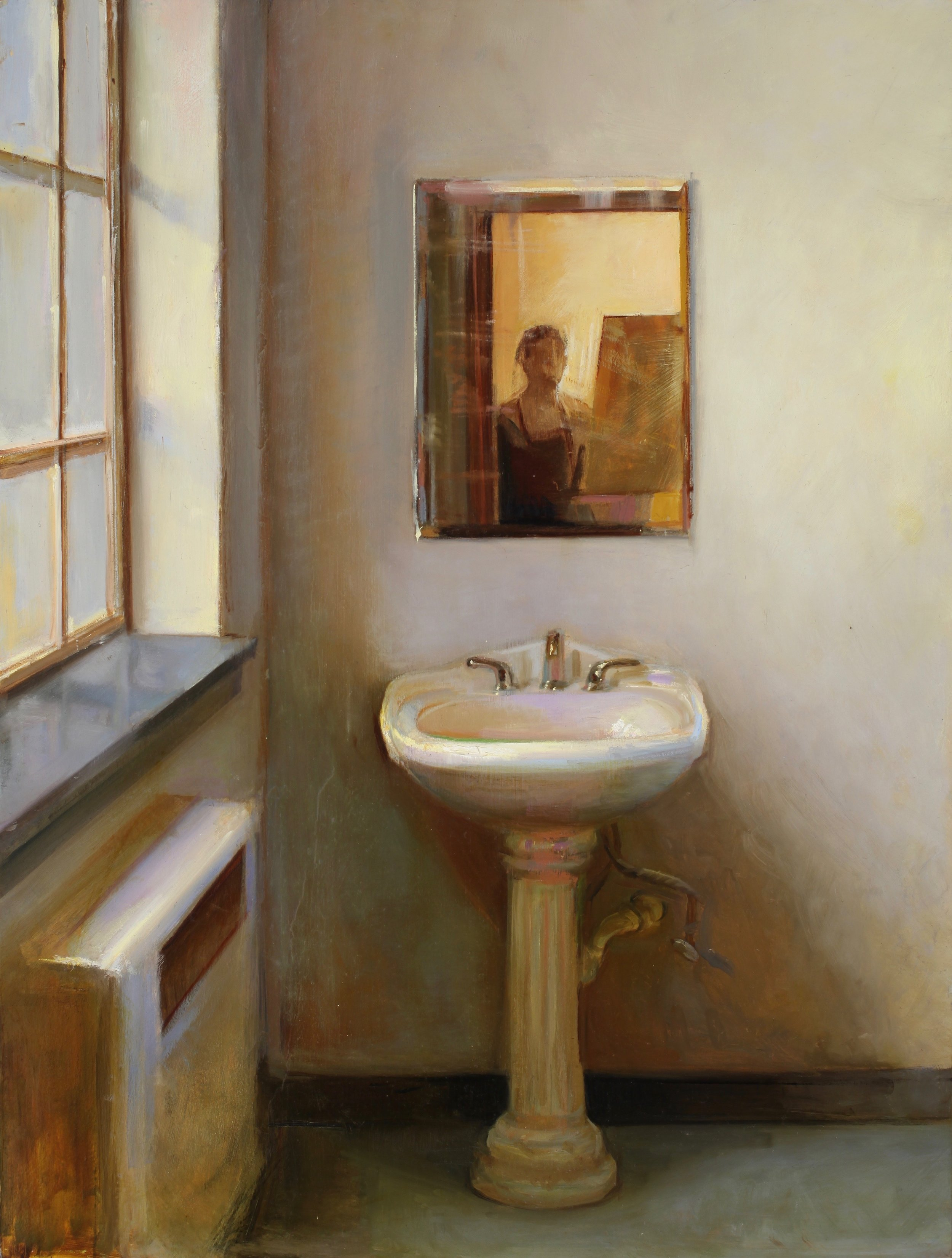 Aristides -Sink-- oil on panel-24x18- 2018.jpeg