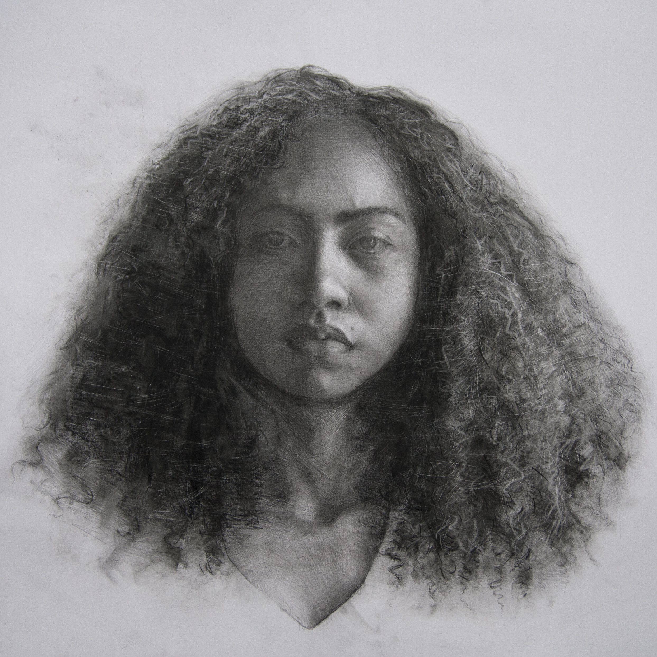 Drawing By Jonathan Hodge