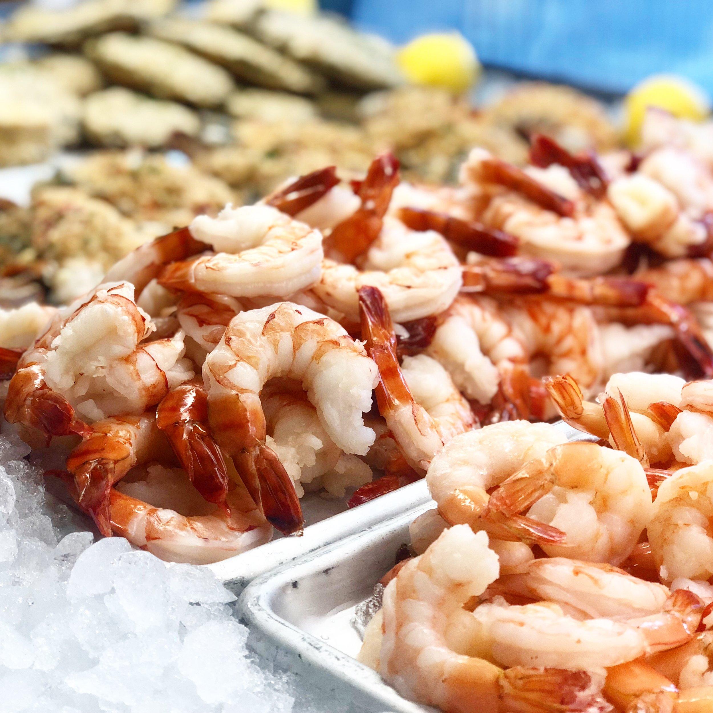 Shrimp Cocktail, various sizes