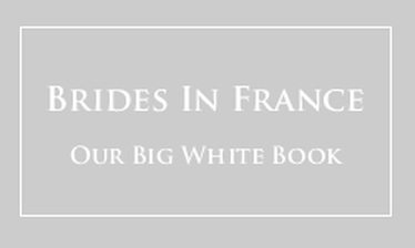- Welcome to Brides in France, the home of French weddings.We have carefully designed an online resource tailored to suit your needs and cover everything you need to know about getting married in France.