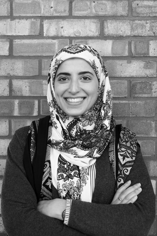 Zara Haider