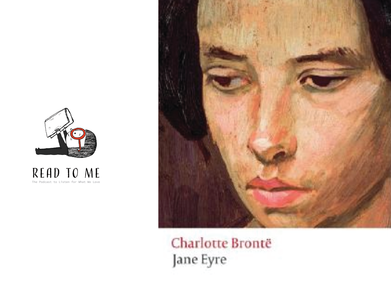 Do you already have a copy of JANE EYRE? What's your cover?   Buy here   if your library needs this hefty classic.