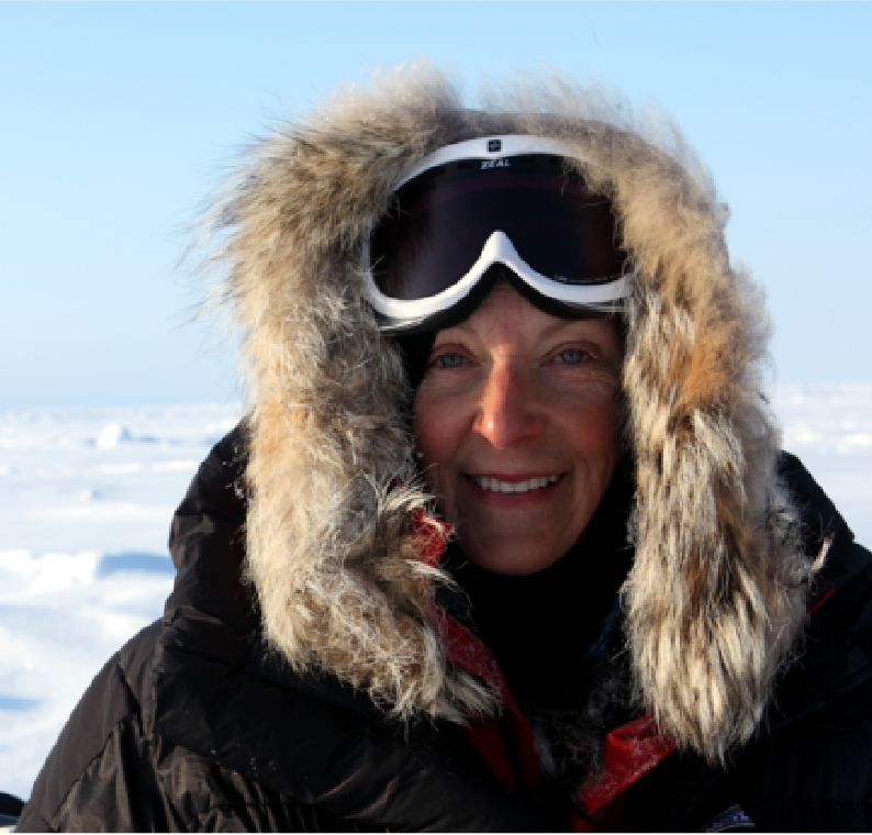 WENDY BOOKER - SPEAKER & FOUNDER OF MS INSIGHT. First person with Multiple Sclerosis to summit Denali. Patient advocate. Business owner. Multiple marathoner. Stood on both Poles. Um… WOW.