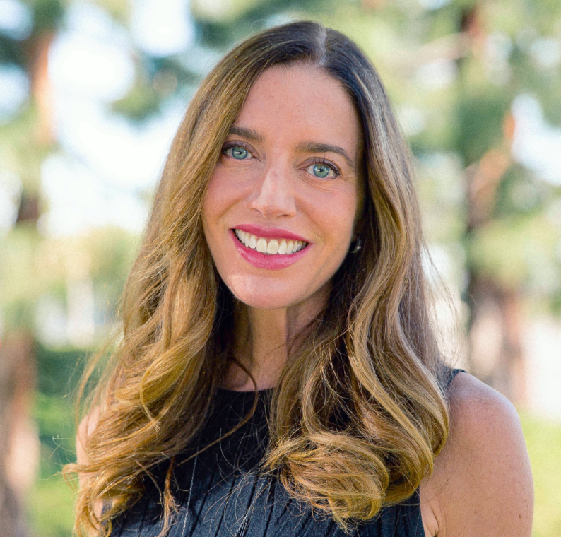 """JENNIFER BARRETT - SPEAKER. AUTHOR. EDITOR. FINANCIAL LITERACY PIONEER. Upending outdated ideas about what """"breadwinning"""" means. Forging a feminist and holistic future. Dang, she's cool!"""