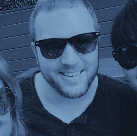 <b>CJ Oltman</b><br>Head of User Experience