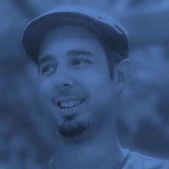 <b>Brad Larson</b><br>Head of Technology