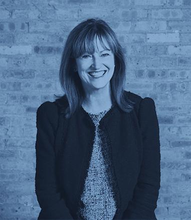 <b>Sheila Murray</b><br>Head of Operations