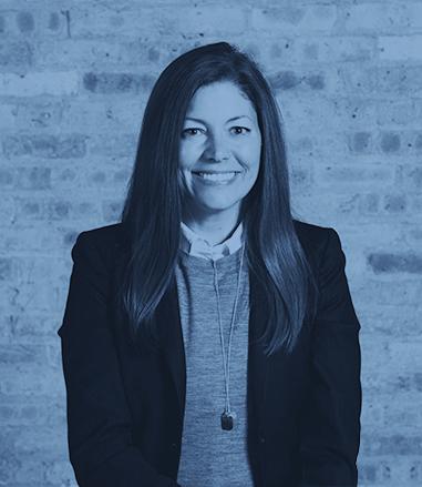 <b>Karyn Wanaski</b><br>Head of Spark Design