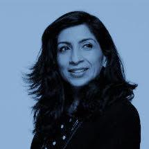 <b>Gauri Kapoor</b><br>Chief Strategy Officer