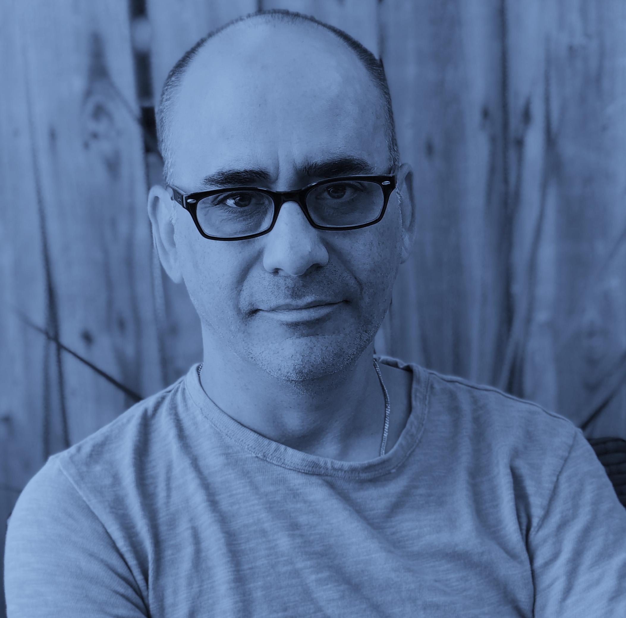 <b>Seth Mindel</b><br>Head of Project Management