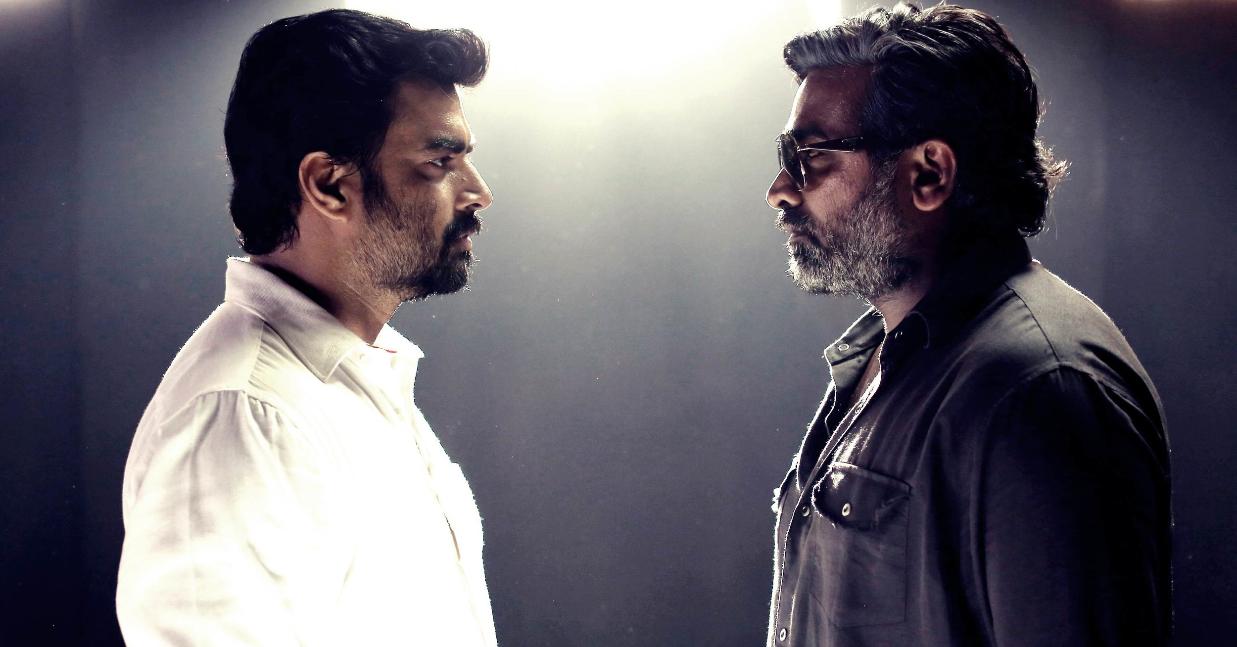 Vikram Vedha - The Anatomy of a Carefully Crafted Story