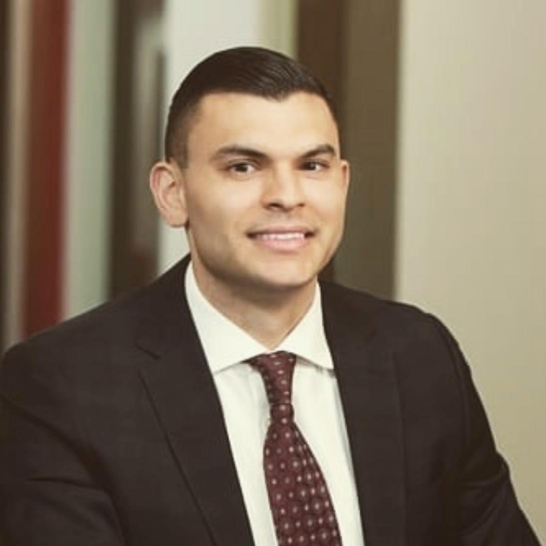 Keivan Roebuck - Attorney at Litchfield Cavo LLP