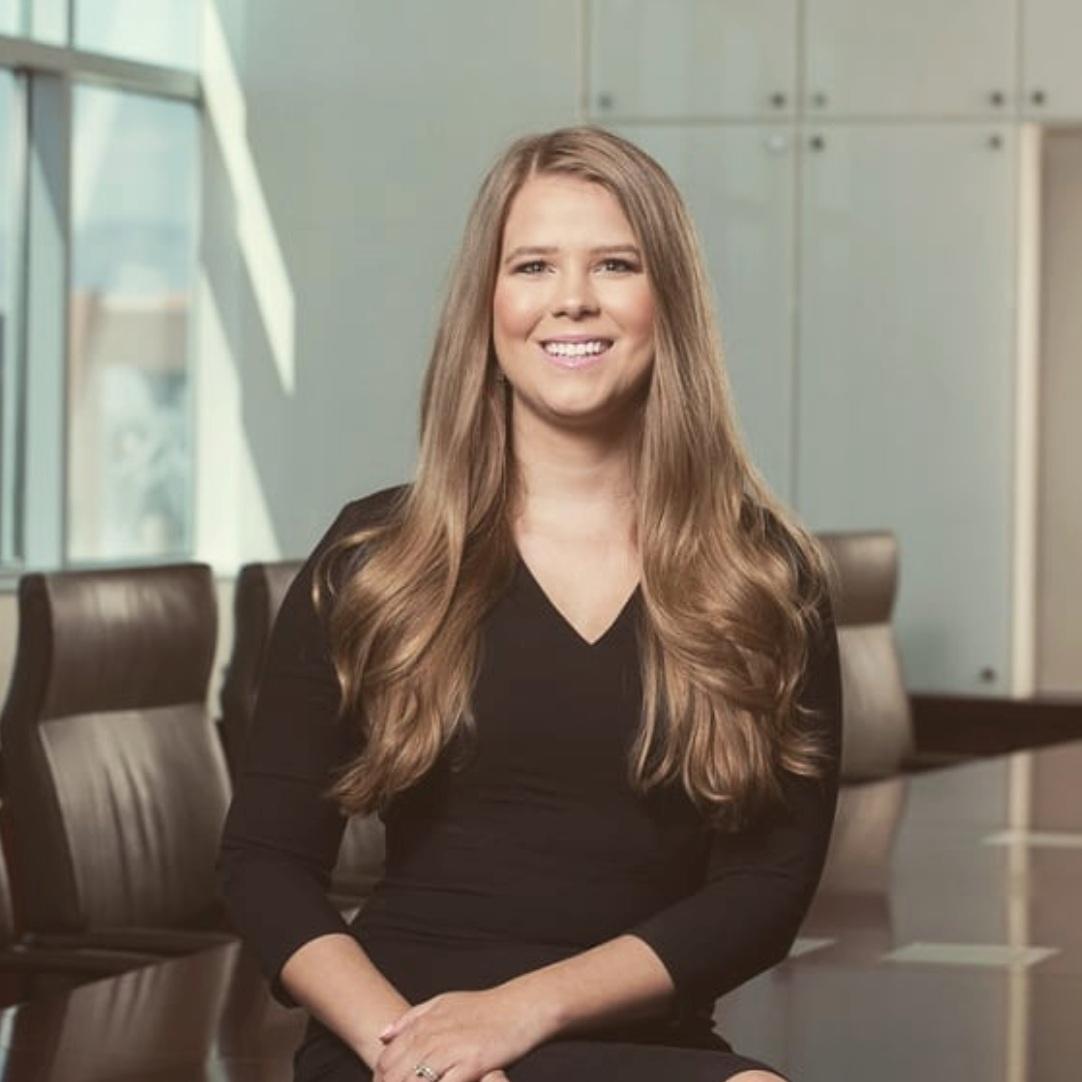Brooke Luna-Holmes - Associate at Brownstein Hyatt Farber Schreck
