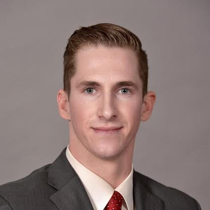 Jason Miller - Jason Miller was born and raised in Las Vegas, Nevada. He graduated from UNLV in Spring of 2018 with a degree in Finance and begins the JD/MBA program at UNLV in Fall of 2019.