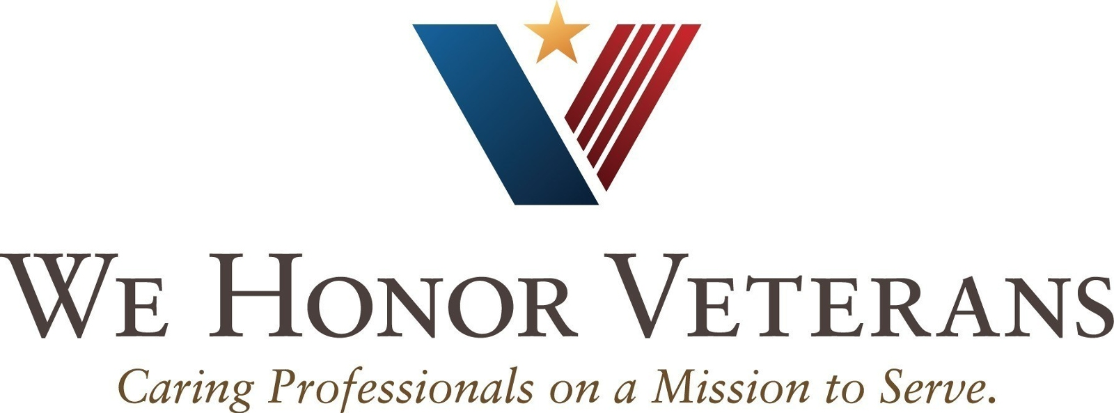 East Valley Hospice is also privileged to honor our patients who have served in the United States Armed Forces. Through our We Honor Veterans Program, East Valley Hospice partners with the Phoenix VA and NHPCO to provide care for the unique needs of our nations veterans.  Find out more here.