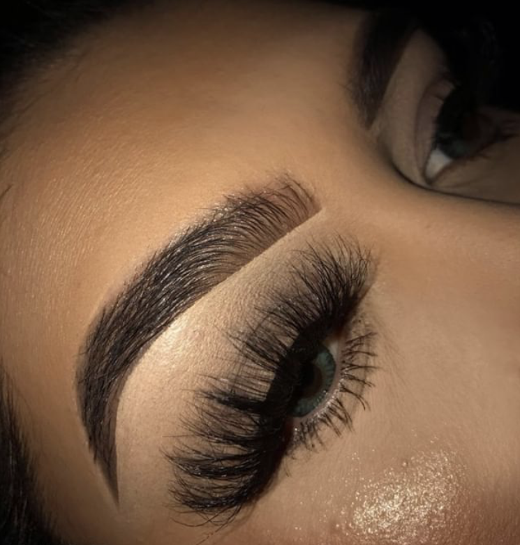 Quality Lashes at a great price -
