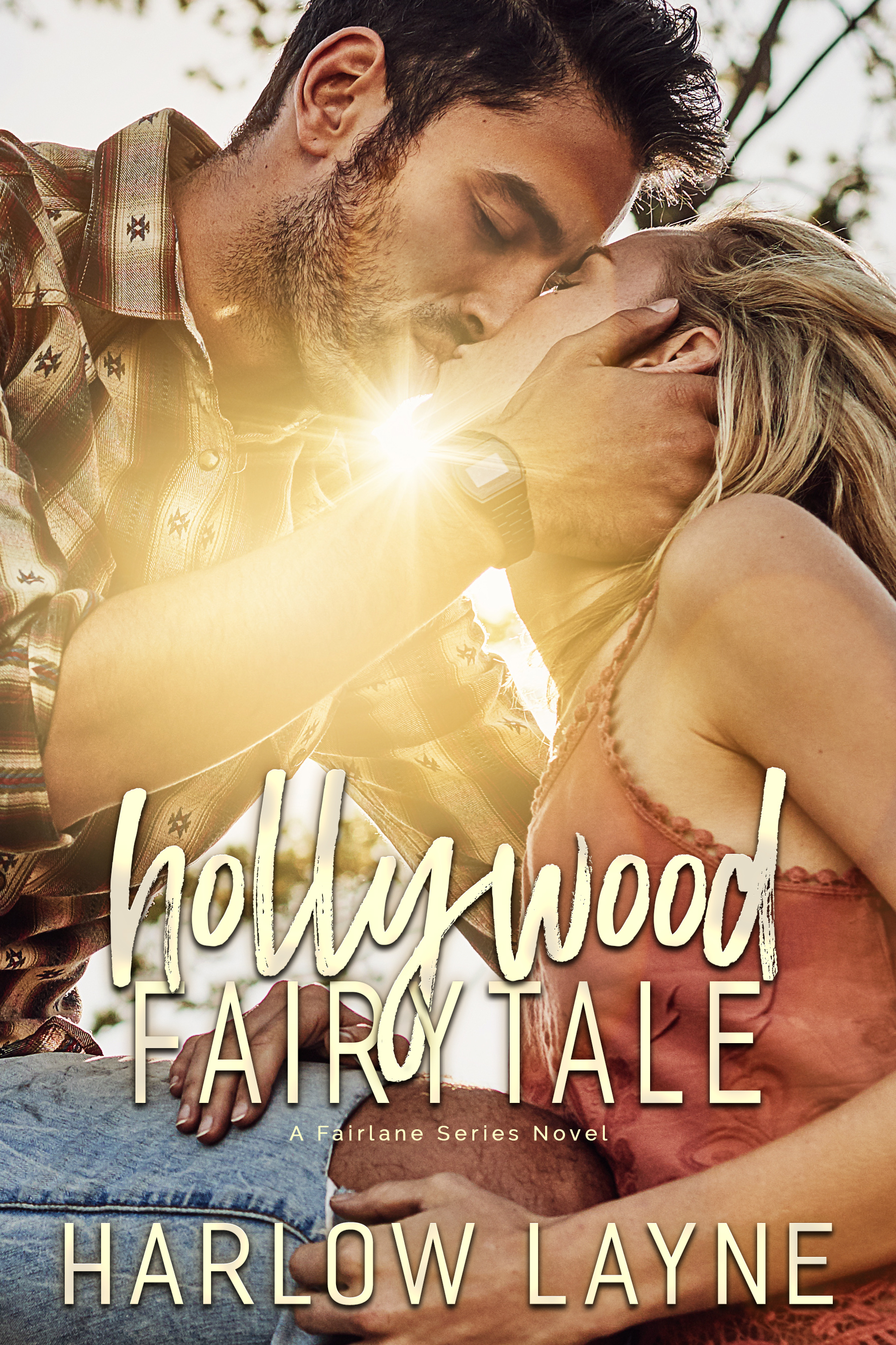HOLLYWOOD FAIRYTALE - The conclusion of Luke and Alex's story.Finding love was the easy part.Now plagued with a long distance relationship, someone trying to discredit their relationship at every turn, and Alex's ex-husband. Will their love stand up to the challenge?I knew life wouldn't be easy, but I never thought I'd be scared for my life.