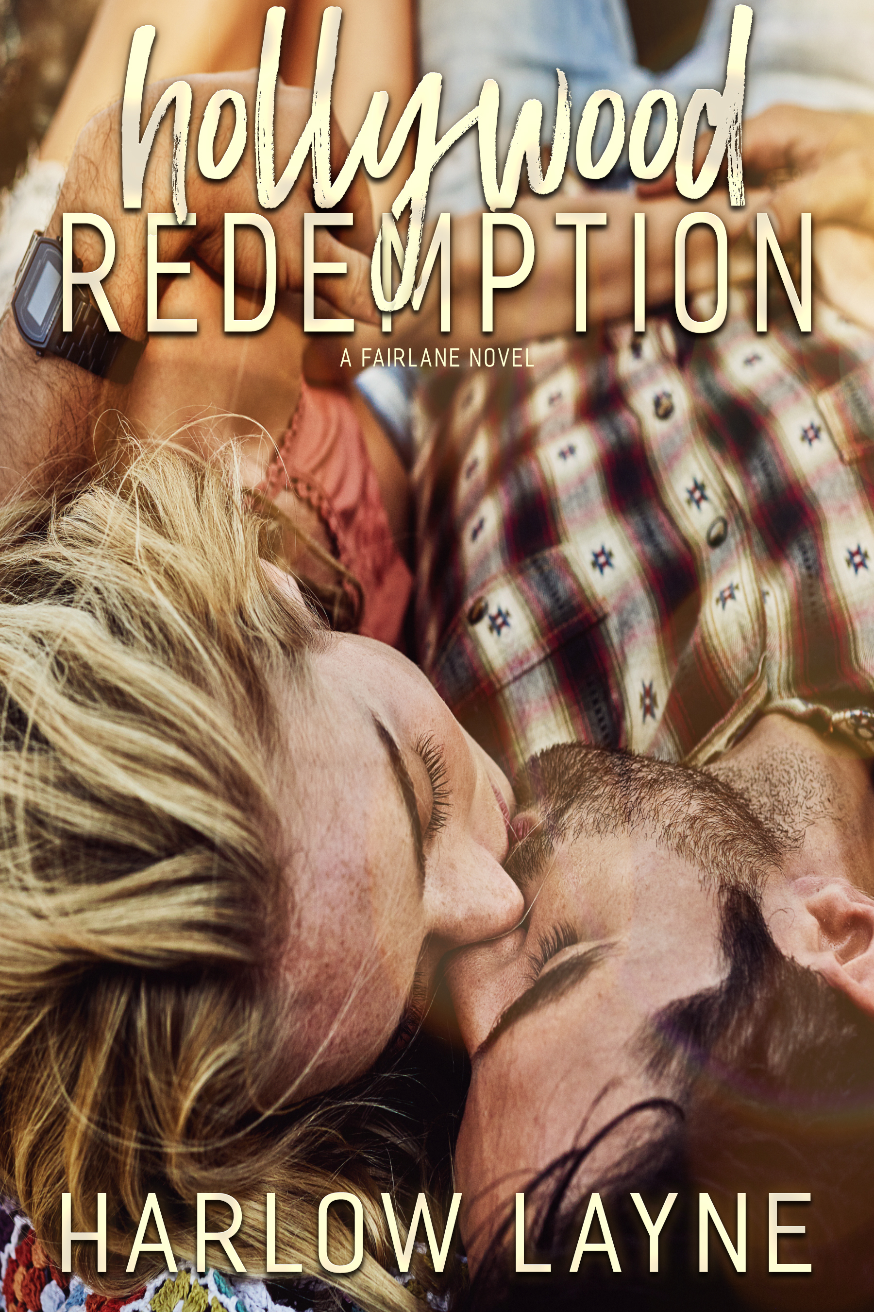 HOLLYWOOD REDEMPTION - Collided by fate and pushed apart by distance, does love even stand a chance?Alex was a single mother living in the middle of nowhere. Nothing exciting ever happened here, unless you counted being harassed by her ex-husband. Until one night changes the entire course of Alex's life.But even with all the good that occurs in her life, Alex must overcome her past demons, the very demons that caused her to become a shell of the woman she once was, that is if she wants to fight for the promise of the new life brought before her.Luke was a Hollywood actor, famous, gorgeous, and completely unlike anything I'd ever come across. He was a man on the rise, whose work ruled his life, that is until a chance encounter with Alex.He claimed to be nothing like the egotistical, selfish Hollywood type that the world made actors like him out to be, but convincing Alex of that would be tough as hell. .especially with all that she has at risk.Can two people from two very different worlds - collided by fate and pushed apart by distance get a real chance at love?