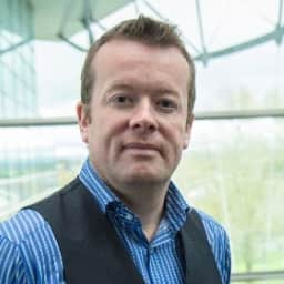 Jonathan Kidd: CISO at Hargreaves Lansdown. Jon will be discussing the challenges facing the finance sector, & how a good security culture is still critical in breach prevention.