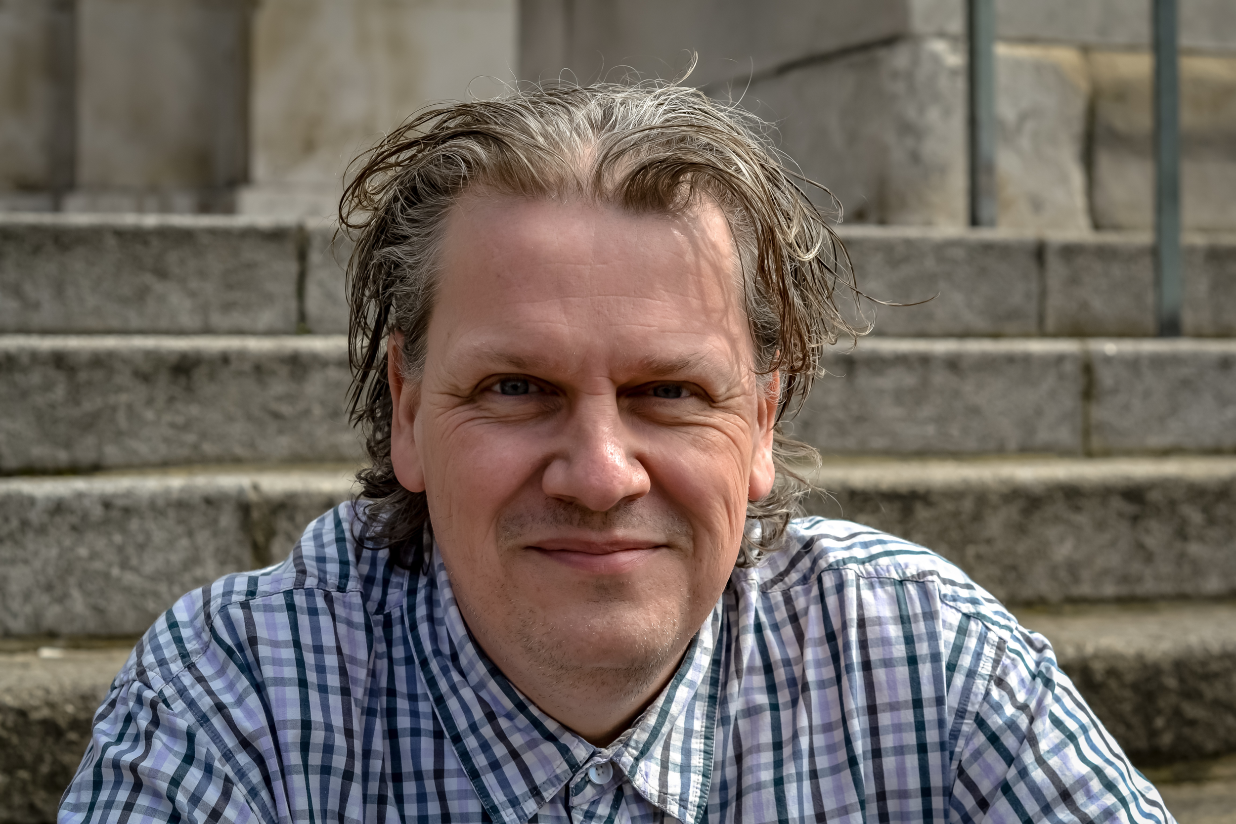 Roy Lines: DevOps guru and brainiac. Does cool stuff with bots and IoT