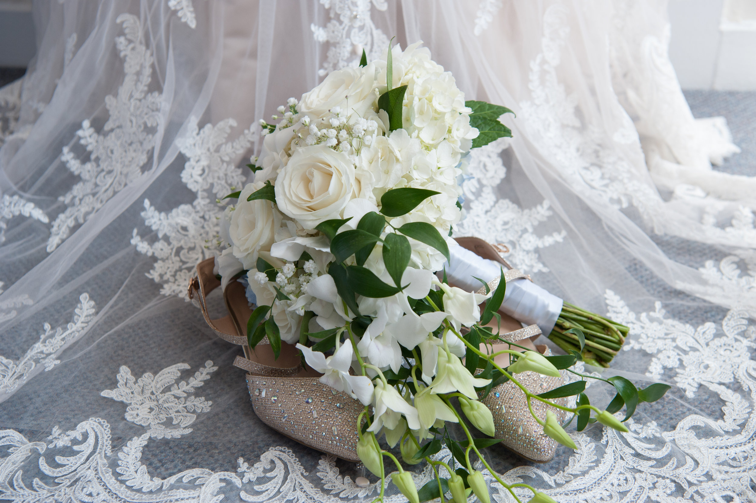 Details from Cape Cod Weddings