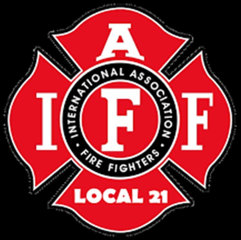 International Association of Fire Fighters Local 21