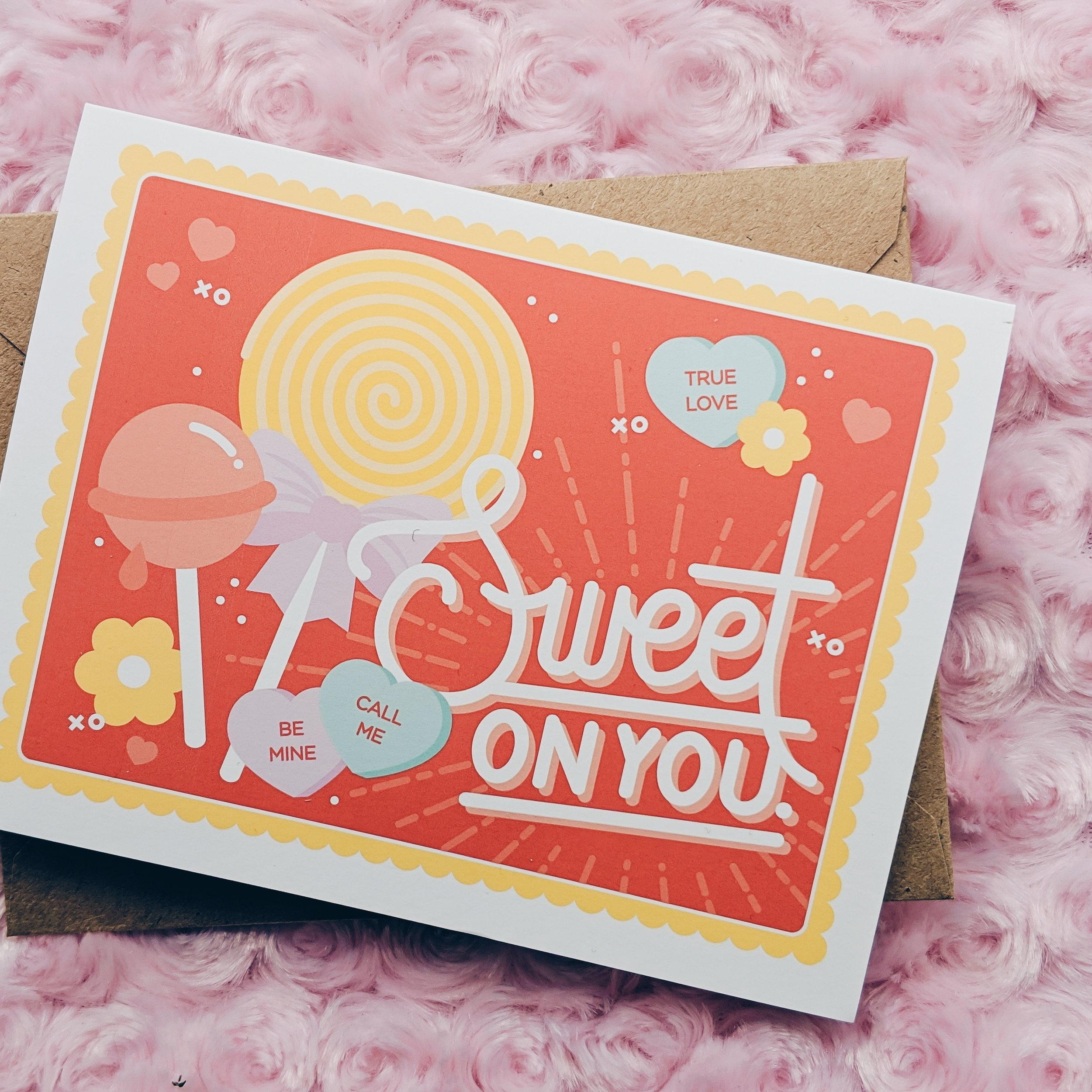 TCR Card - Sweet On You.jpg