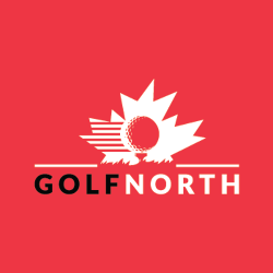 GolfNorth  Branding + Collateral