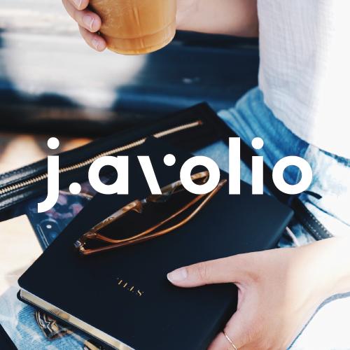 J. Avolio  Editorial