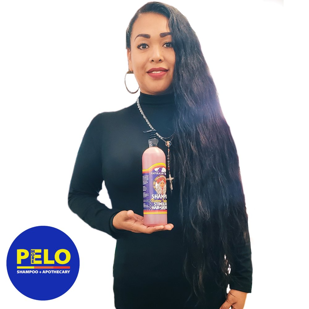 Hair Growth Shampoo For Black Womens Hair 105