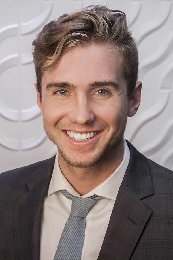 Jacob Ritter, Risk Management Specialist