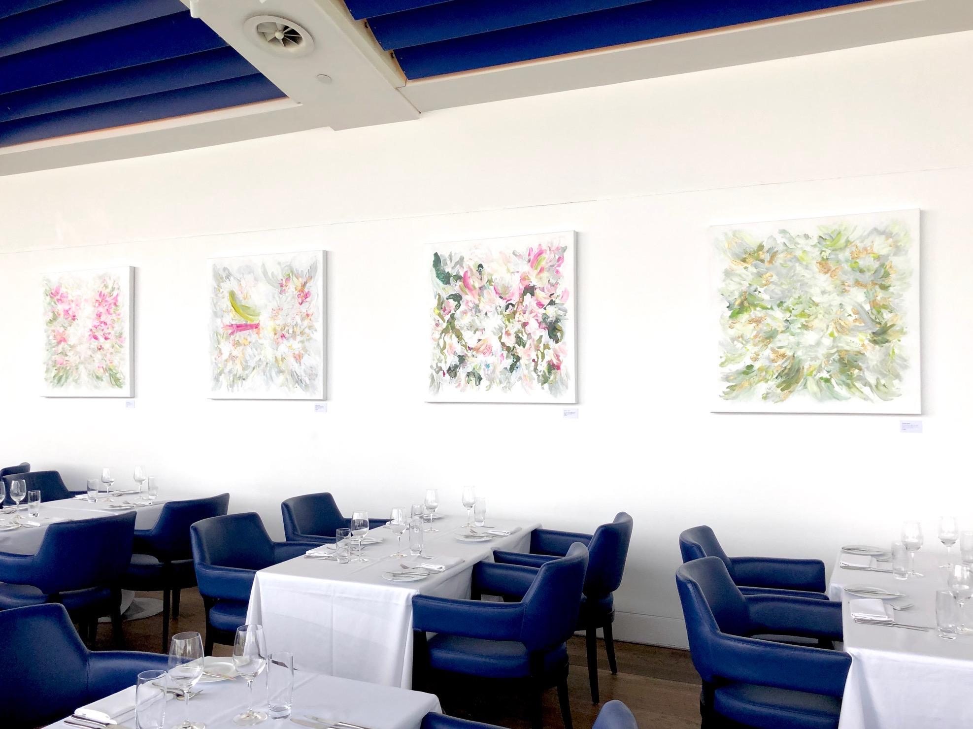 OXO Tower Restaurant