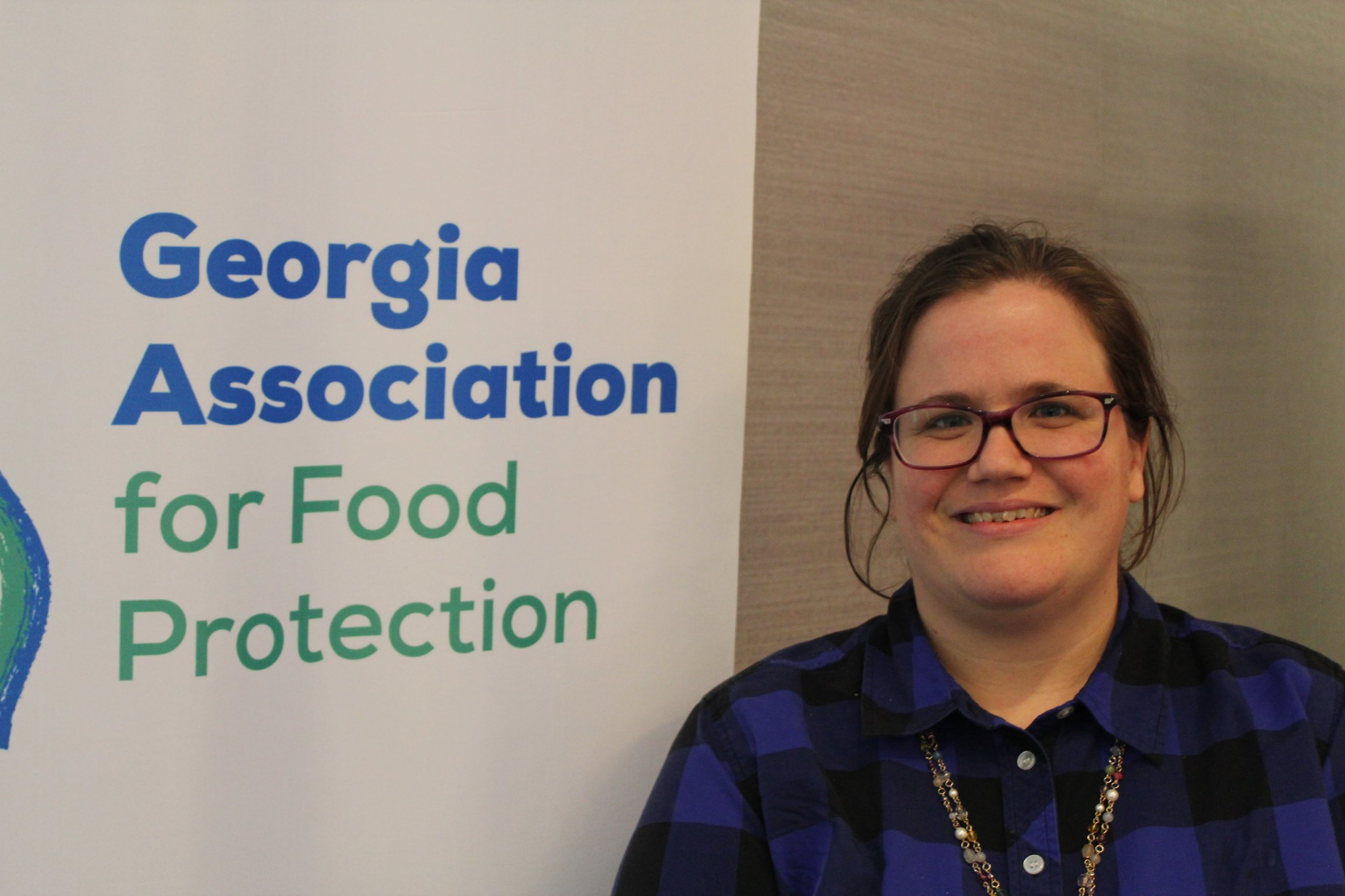 Jessica Chen, Vice-President - Jessica Chen (Centers for Disease Control and Prevention), is currently the Georgia Association for Food Protection's Vice-President. Jessica currently chairs the Program Committee and is responsible for planning the biannual educational meetings.Contact: jlc232@gmail.com