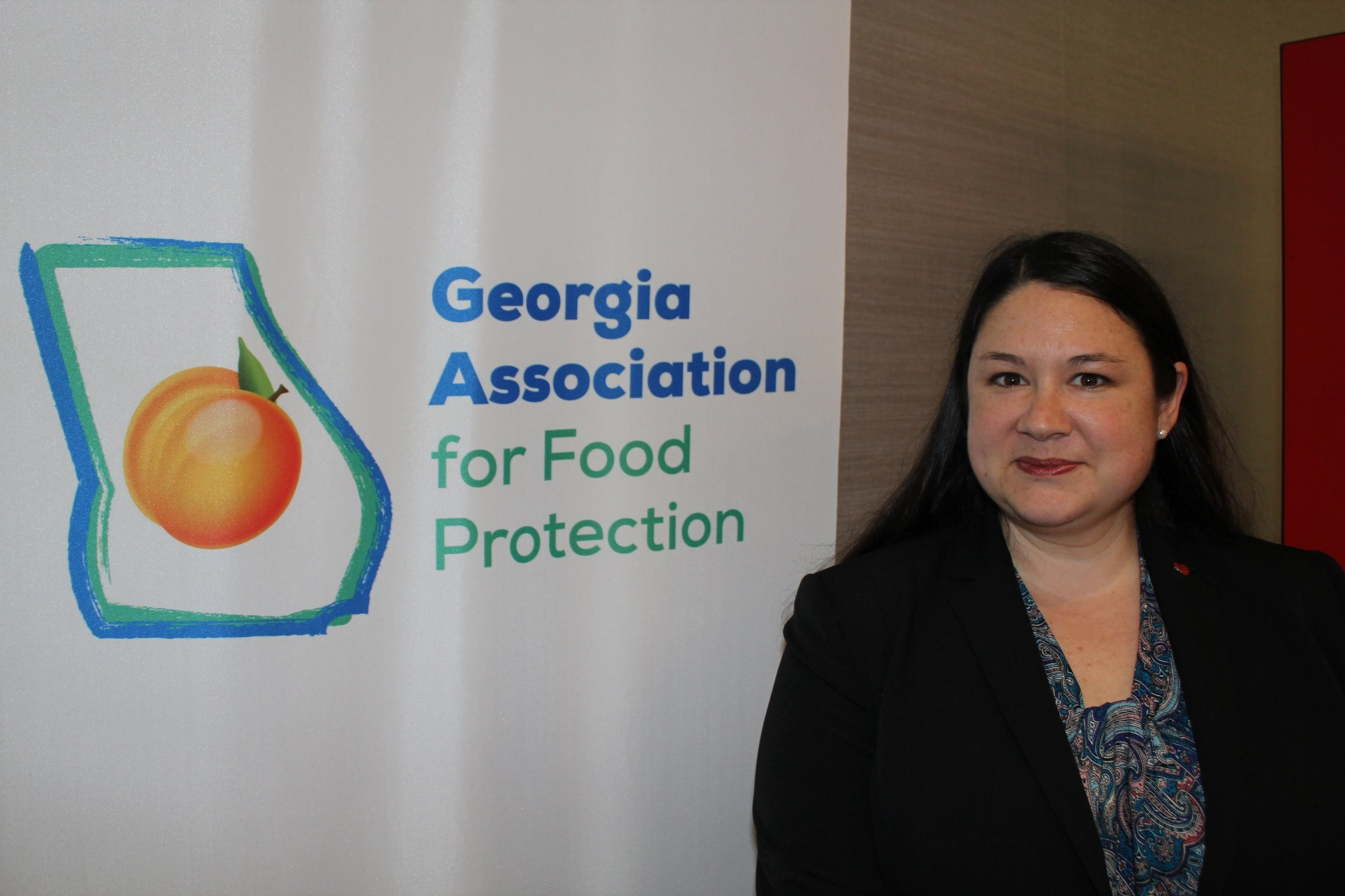 Wendy White, IAFP Delegate - Wendy White (Georgia Tech) is currently the Georgia Association for Food Protection's Secretary. Wendy, elected in 2018, currently co-chairs the Awards and Nominations Committee.Contact: wendywadewhite@gmail.com
